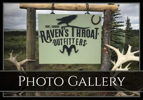 Ravens Throat Outfitters Photo Galleries