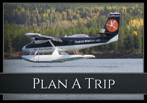Ravens Throat Outfitters Trip Planner